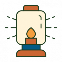 Sales Page Icons_new colors_lantern